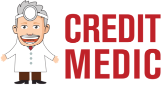 CreditMedic Logo